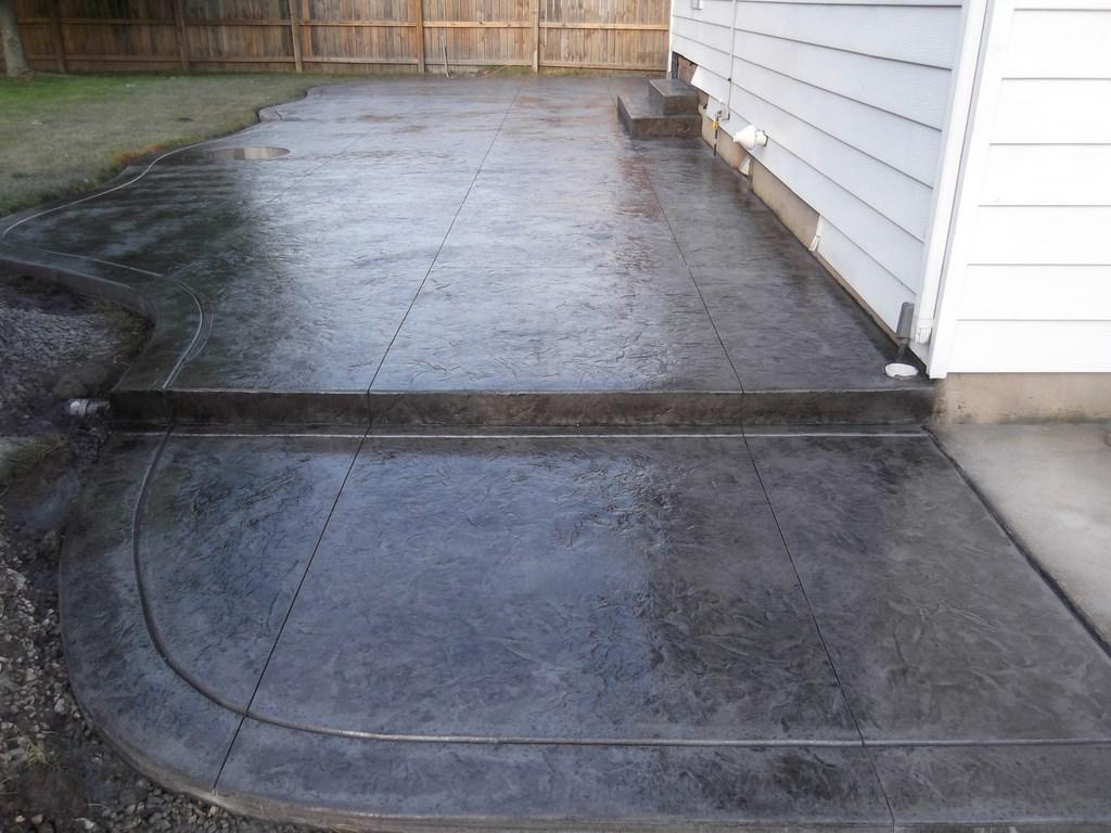 Stamped Concrete Photos Ventry Concrete Buffalo Ny